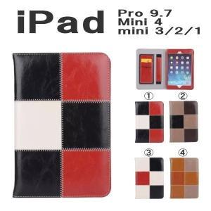 ipad 5 2017 ipad pro 9.7 ipad air2 ipad mini 4 手帳型 レザー ケース アイパッド かわいい おしゃれ  ipad mini 3 ipadmini2 カバー スタンド|onparade