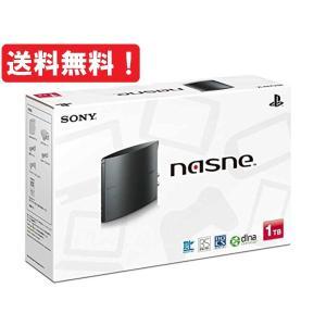 新品未開封  ナスネは大容量の内蔵ハードディスクを搭載したネットワークレコーダー&メディアス...