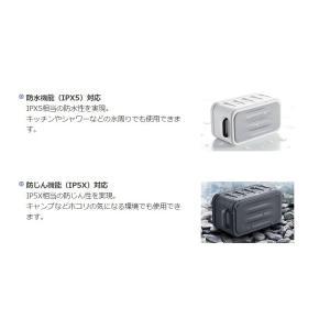 送料無料 Bluetooth スピーカー NF...の詳細画像3