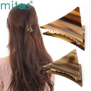 ヘアクリップ  三角  ヘアアクセサリー 髪飾り ヘアアレンジ 結婚式 卒業式 レディース|oobikiyaking