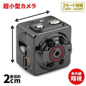 マイクロビデオカメラ microSD16GBまで対応 ビデオ...