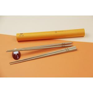 黒の箸&黒の五角箸2膳セット|oobmab