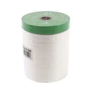 ポリマスカー 2100mm×25m 30巻入り 養生マスカー コロナテープ 送料無料|oochi-works