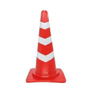 スコッチコーン 赤/白 10個セット 反射コーン 送料無料|oochi-works