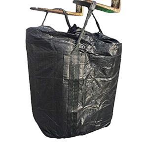 耐候性大型土のう 3年対応品 10枚 2t 黒 送料無料|oochi-works