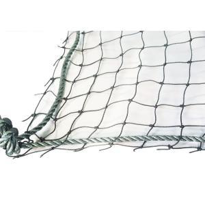 鳥よけネット 2m×5m ベランダ用防鳥ネット ハトヨケネット グレー鳩対策 防鳥 防鳥網  鳥よけ...