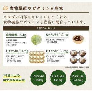 【アウトレット商品】ダイエット 茶 コンブチャ...の詳細画像5