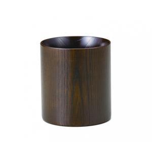 Keyaki Mug Cup ブラウン