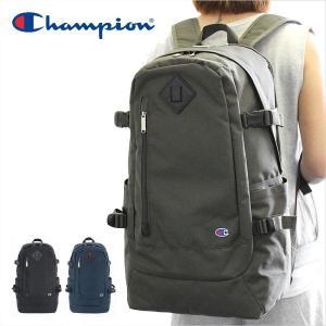 チャンピオン Champion リュックサック デイパックリュック メンズ レディース おしゃれ 28L ハイランド 54383|ookawabag