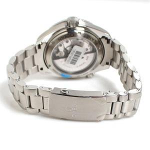オメガ OMEGA シーマスター プラネットオーシャン GMT 232.30.44.22.01.001 自動巻き ブラック メンズ 腕時計(未使用)|ookura7815|02