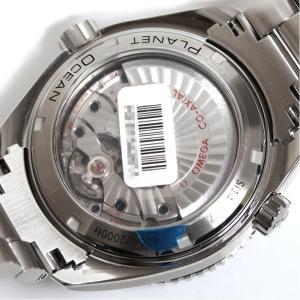 オメガ OMEGA シーマスター プラネットオーシャン GMT 232.30.44.22.01.001 自動巻き ブラック メンズ 腕時計(未使用)|ookura7815|05