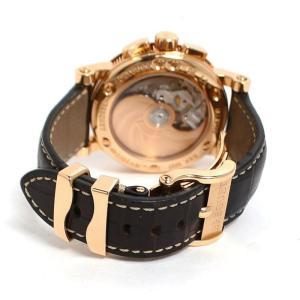 ブレゲ Breguet マリーン2 クロノグラフ 5827BR/Z2/5ZU 自動巻き PG無垢 メンズ 腕時計(中古)|ookura7815|02