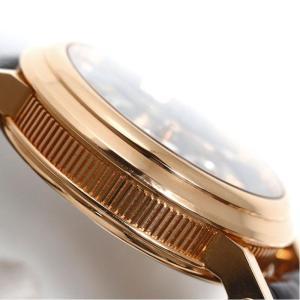 ブレゲ Breguet マリーン2 クロノグラフ 5827BR/Z2/5ZU 自動巻き PG無垢 メンズ 腕時計(中古)|ookura7815|05