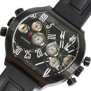 ドゥラクール DELACOUR ビクロノS2 WAST2236-0979 自動巻き メンズ 腕時計(中古)|ookura7815