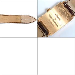 フランクミュラー FRANCK MULLER ロングアイランド 1000SC 自動巻き PG無垢 メンズ 腕時計(中古)|ookura7815|06