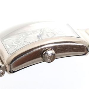 フランクミュラー FRANCK MULLER ロングアイランド クレイジーアワーズ 1200CH 自動巻き WG無垢 メンズ 腕時計(中古)|ookura7815|04
