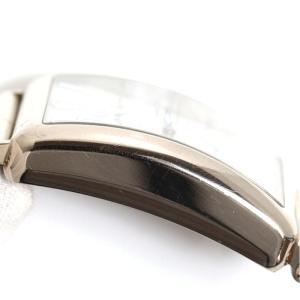 フランクミュラー FRANCK MULLER ロングアイランド クレイジーアワーズ 1200CH 自動巻き WG無垢 メンズ 腕時計(中古)|ookura7815|05