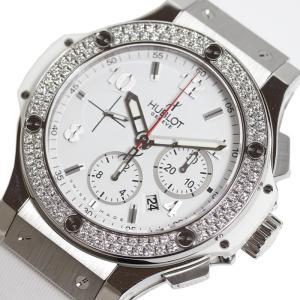 timeless design 70a70 7f8fc ウブロ ビッグバン ホワイトの商品一覧 通販 - Yahoo!ショッピング