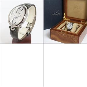 ブレゲ Breguet クイーン・オブ・ネイプルズ G8967ST/58986 自動巻き マザーオブパール レディース 腕時計(中古)|ookura7815|06