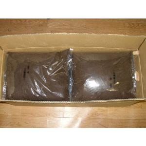 ☆カブトムシ幼虫飼育用マット1箱(10L×8袋入り)