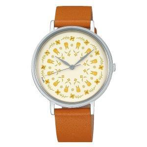セイコー アルバ リキ ACCK415 レディース 腕時計 となりのトトロ コラボレーション ウォッチ 正規品 SEIKO 電池式 クオーツ 新品|oomoritokeiten