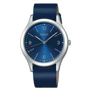 セイコー ワイアード AGAK705 メンズ 腕時計 WIRED×buddy コラボレーションモデル 500本限定 SEIKO 電池式 クオーツ 新品|oomoritokeiten