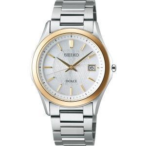 セイコー ドルチェ SADM008 メンズ 腕時計 コンフォテックス チタン SEIKO ソーラー時計 新品|oomoritokeiten