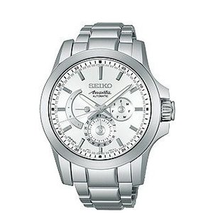 セイコー ブライツ アナンタ SAEC009 メンズ 腕時計 SEIKO パワーリザーブ 自動巻 新品 未使用 ヴィンテージストック品 oomoritokeiten