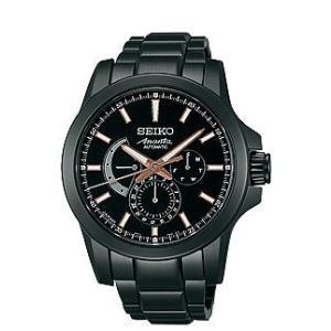 セイコー ブライツ アナンタ SAEC017 メンズ 腕時計 限定モデル SEIKO パワーリザーブ 自動巻 新品|oomoritokeiten