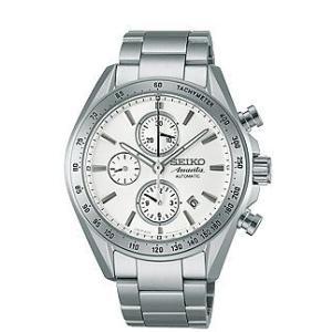 セイコー ブライツ アナンタ SAEH013 メンズ 腕時計 クロノグラフ 自動巻 雫石高級時計工房モデル SEIKO 新品 未使用 ヴィンテージストック品 oomoritokeiten