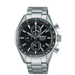 セイコー ブライツ アナンタ SAEH015 メンズ 腕時計 クロノグラフ 自動巻 SEIKO 新品|oomoritokeiten
