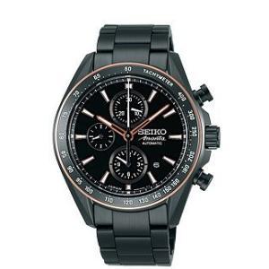 セイコー ブライツ アナンタ SAEH017 メンズ 腕時計 限定モデル クロノグラフ 自動巻 SEIKO 新品 未使用 ヴィンテージストック品 oomoritokeiten
