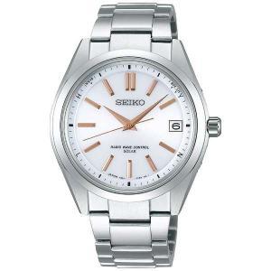 セイコー ブライツ SAGZ085 メンズ 腕時計 コンフォテックス チタン SEIKO ソーラー電波時計 新品 oomoritokeiten