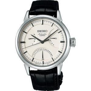 セイコー プレザージュ SARD009 メンズ 腕時計 レトログラード パワーリザーブ SEIKO メカニカル 自動巻 新品 oomoritokeiten