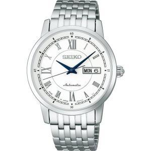 セイコー プレザージュ SARY025 メンズ 腕時計 シースルーバック SEIKO メカニカル 自動巻 新品 oomoritokeiten