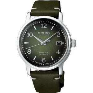 セイコー プレザージュ SARY181 メンズ 腕時計 STAR BAR Limited Edition ベーシックライン カクテルタイム SEIKO メカニカル 自動巻 新品 oomoritokeiten