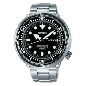 セイコー プロスペックス SBBN031 マリーンマスター メンズ 腕時計 ダイバー SEIKO 電池式 クオーツ 新品|oomoritokeiten