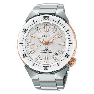 セイコー プロスペックス SBDC037 ダイバーズ スキューバ メンズ 腕時計 200m 潜水用防水 SEIKO トランスオーシャン 自動巻 新品|oomoritokeiten