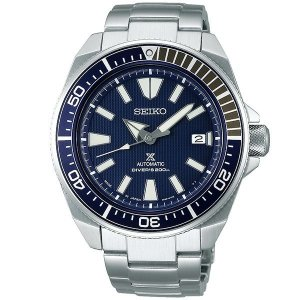 セイコー プロスペックス SBDY007 メンズ 腕時計 ダイバー スキューバ サムライ SEIKO メカニカル 自動巻 新品|oomoritokeiten