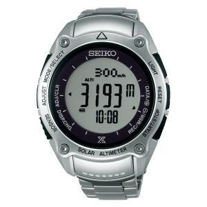 セイコー プロスペックス SBEB013 アルピニスト メンズ 腕時計 SEIKO ソーラー時計 新品|oomoritokeiten