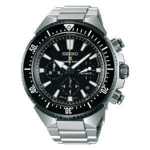 セイコー プロスペックス SBEC001 ダイバーズ スキューバ メンズ 腕時計 200m 潜水用防水 クロノグラフ SEIKO 自動巻 新品|oomoritokeiten
