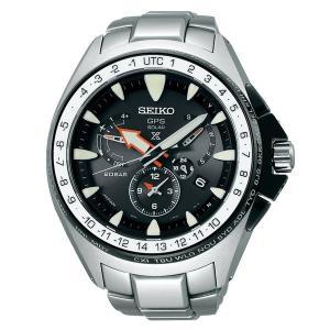 セイコー プロスペックス SBED003 マリーンマスター オーシャンクルーザー メンズ 腕時計 S...