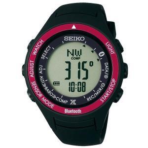 セイコー プロスペックス SBEK003 メンズ 腕時計 Bluetooth 通信機能 SEIKO ...
