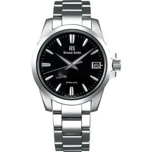 グランドセイコー スプリングドライブ SBGA227 メンズ 腕時計 SEIKO 正規品 新品|oomoritokeiten