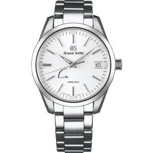 グランドセイコー スプリングドライブ SBGA299 メンズ 腕時計 SEIKO 正規品 新品|oomoritokeiten