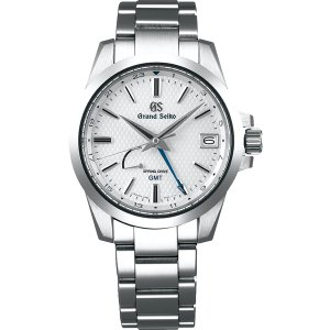 グランドセイコー スプリングドライブ GMT SBGE209 メンズ 腕時計 SEIKO 正規品 新品|oomoritokeiten