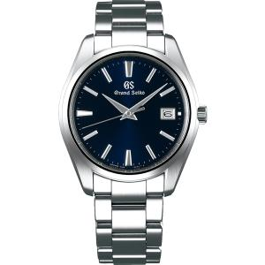 グランドセイコー SBGP013 メンズ 腕時計 SEIKO 時針単独時差修正機能 電池式 9Fクオーツ 正規品 新品|oomoritokeiten