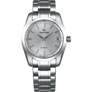 グランドセイコー SBGR251 メンズ 腕時計 SEIKO メカニカル 自動巻 3Days シースルーバック 正規品 新品|oomoritokeiten