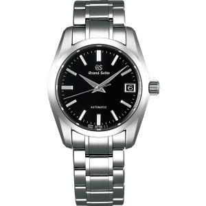 グランドセイコー SBGR253 メンズ 腕時計 SEIKO メカニカル 自動巻 3Days シースルーバック 正規品 新品|oomoritokeiten