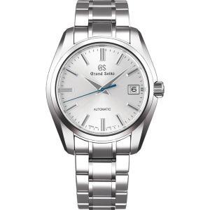 グランドセイコー SBGR315 メンズ 腕時計 シースルーバック 3Days SEIKO メカニカル 自動巻 正規品 新品|oomoritokeiten
